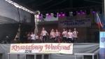 Grupa taneczna Sun Shine 2