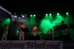 koncert zespołu Punto Latino Band 1