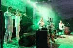 koncert zespołu Punto Latino Band 4